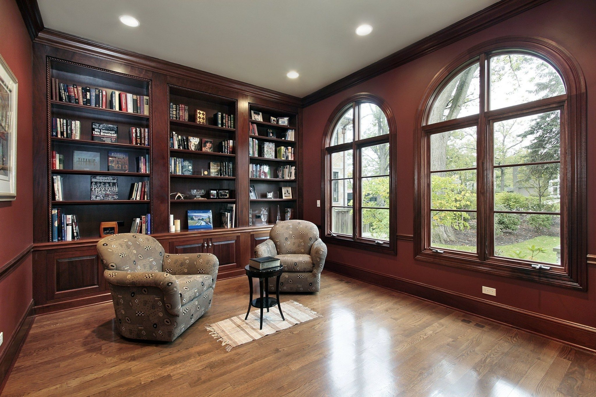 bigstock-Library-with-wood-paneling-16567130